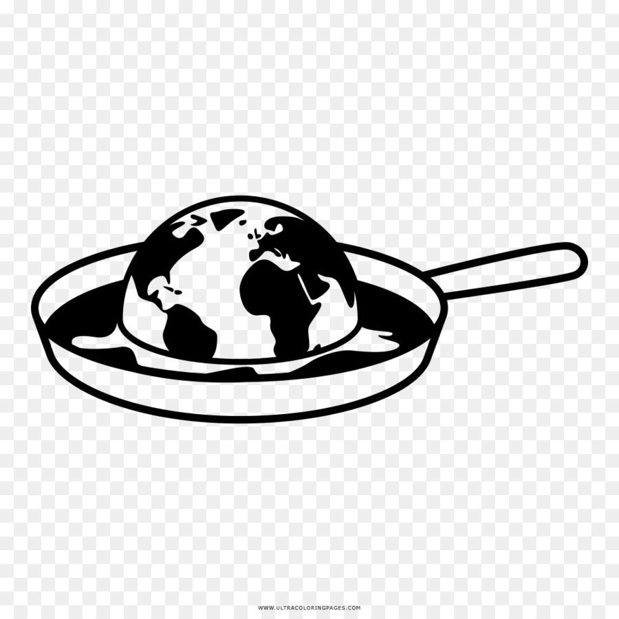 El calentamiento Global Dibujo de libro para Colorear de Hadas de ...