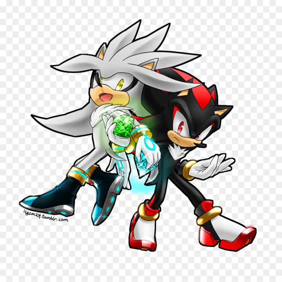 Sonic The Hedgehog png download - 1024*1024 - Free