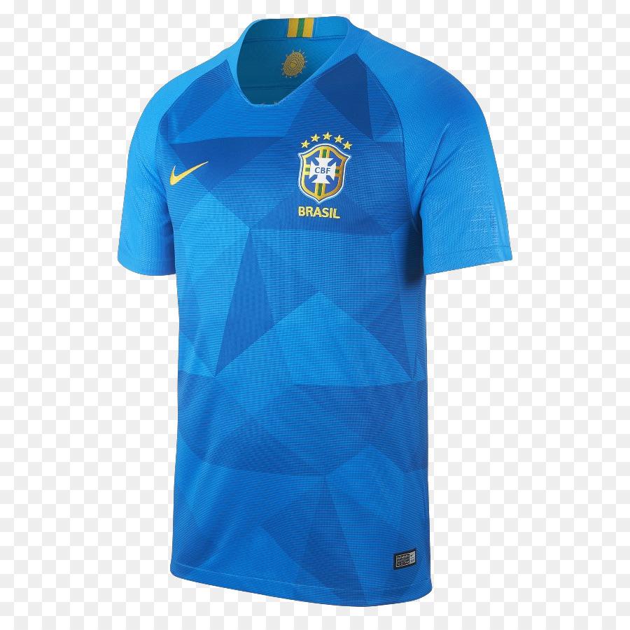 2018 World Cup 2014 FIFA World Cup Brazil national football team T-shirt  Jersey - Brazil Jersey png download - 890 890 - Free Transparent 2018 World  Cup png ... 4d95e283f