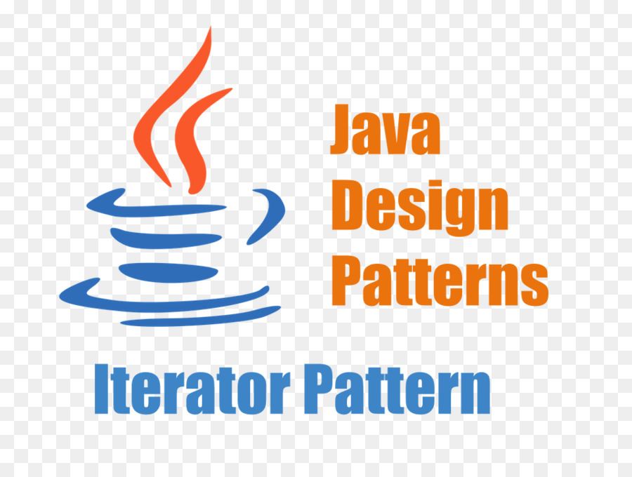 Design Pattern Logo Iterator Java Png 960 720 Free Transpa