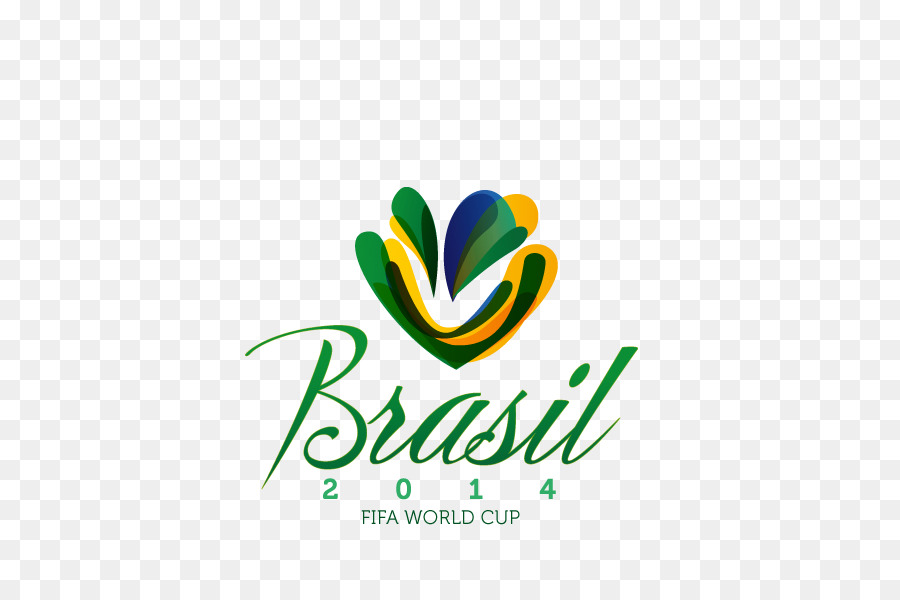 Logo 2014 FIFA World Cup Graphic design Brand Font - design png