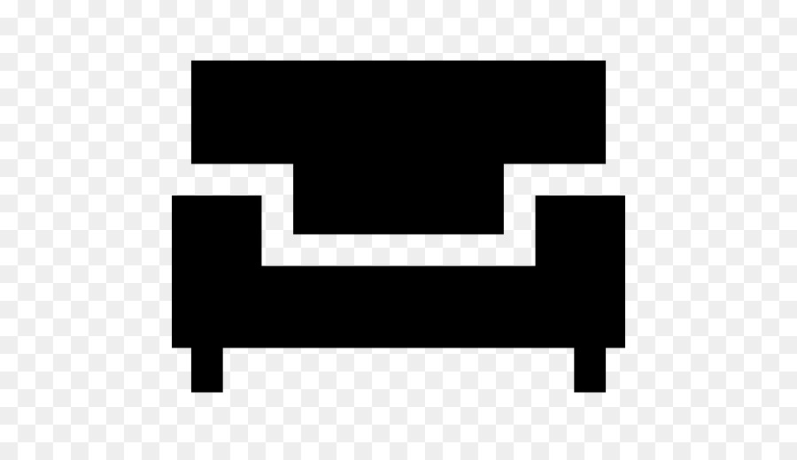 Furniture Computer Icons Living Room Couch