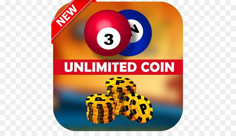8 Ball Pool Text png download - 512*512 - Free Transparent 8 Ball