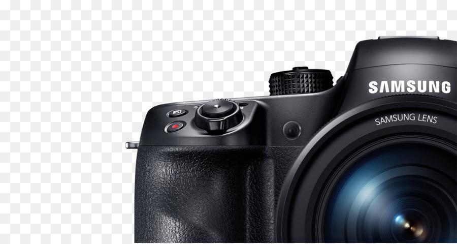 Samsung Nx30 Digital Camera png download - 1280*680 - Free
