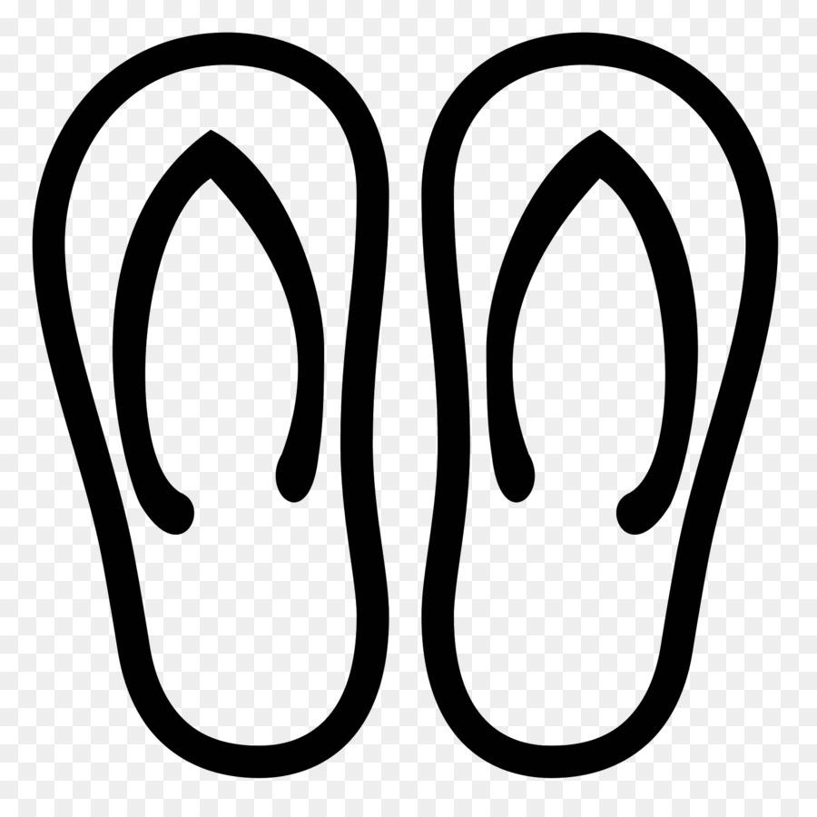 03ea34f5b23b Flip-flops Computer Icons Sandal - sandal png download - 1600 1600 - Free  Transparent Flipflops png Download.