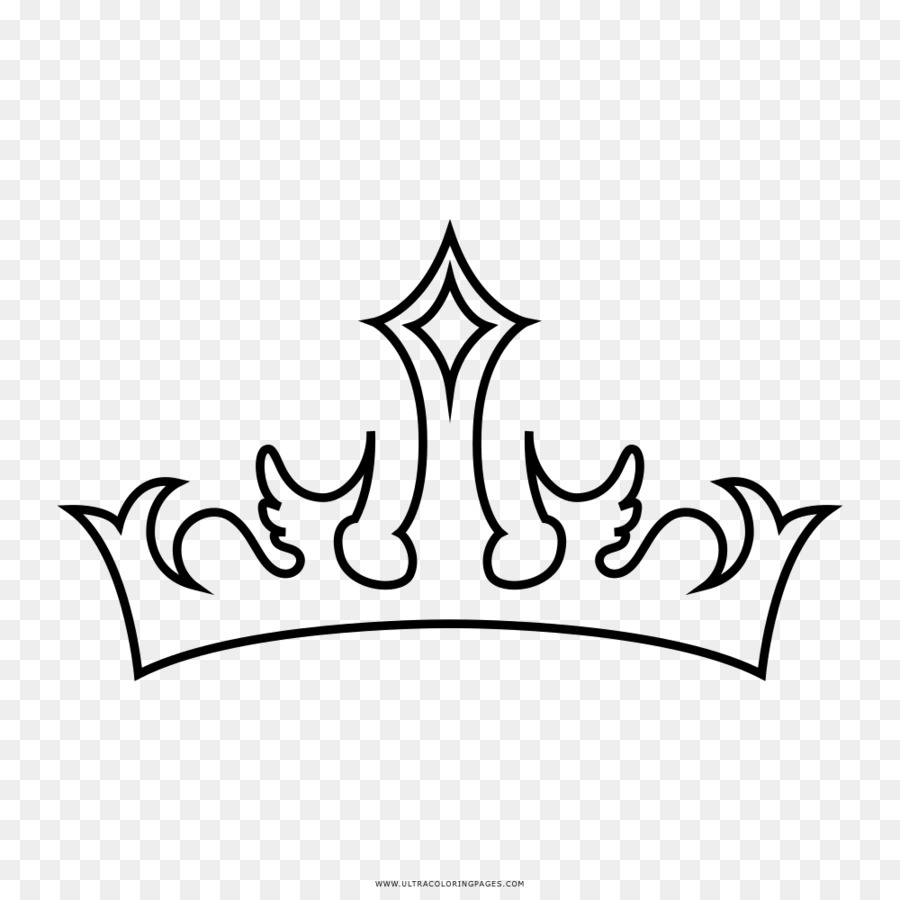 Buku Mewarnai Menggambar Crown Jewels Dari Kerajaan Inggris Monarch