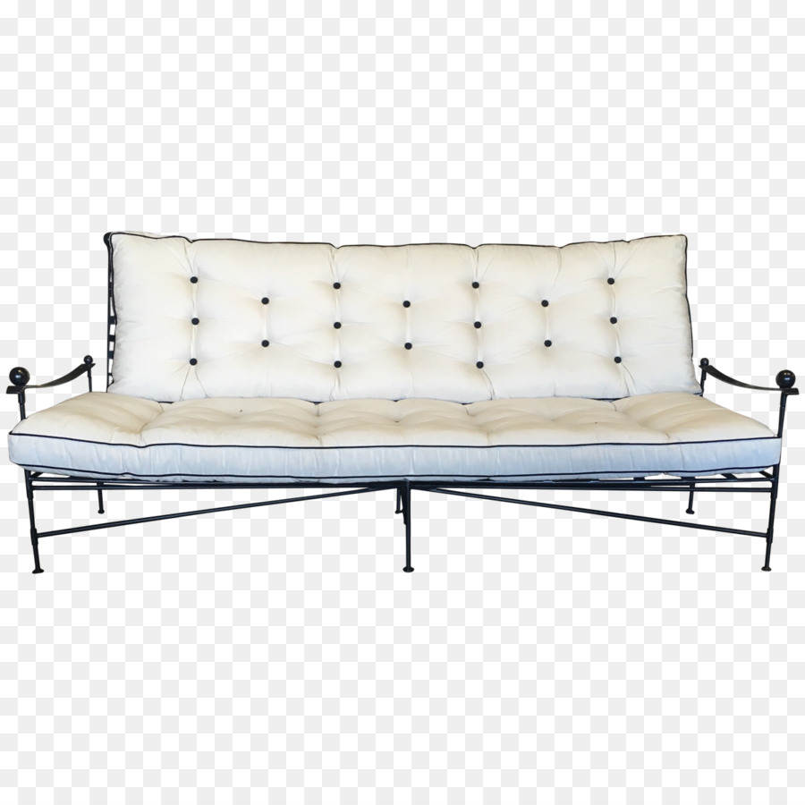 Schlafsofa Couch Futon Bett Gestell Armlehne Outdoor Sofa Png