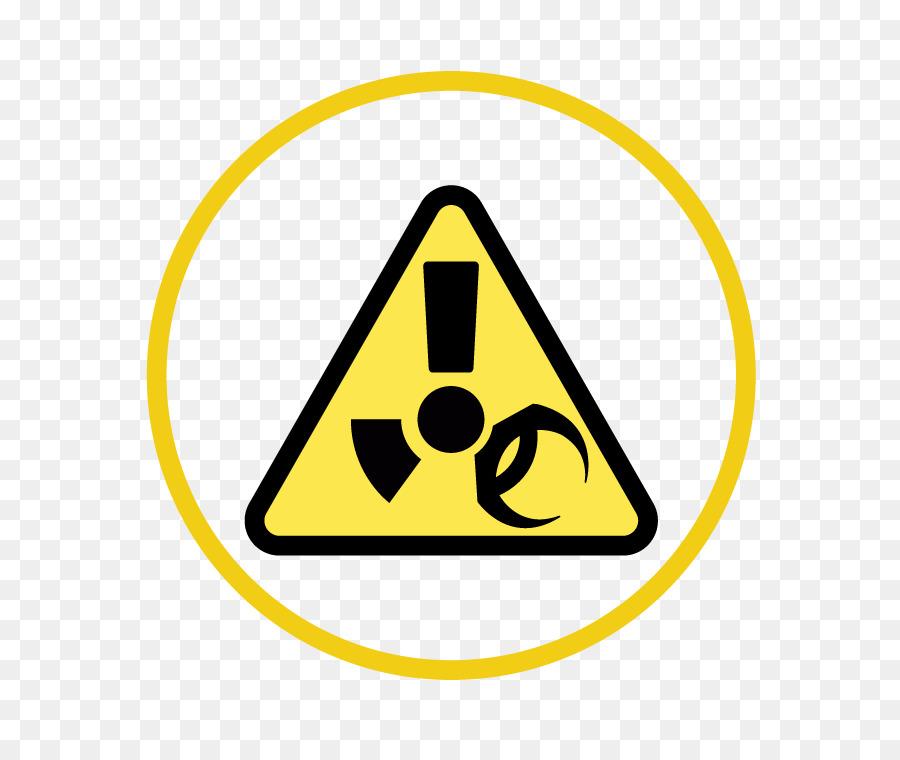 Cbrn Defense European Hazard Symbols Symbol Png Download 750750