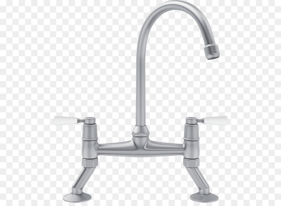 Tap Sink Franke Kitchen Mixer - Steel dish png download - 650*650 ...