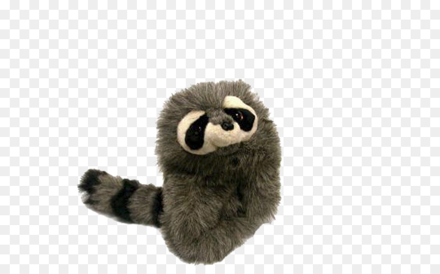 Raccoon Stuffed Animals Cuddly Toys Education Lesson Child