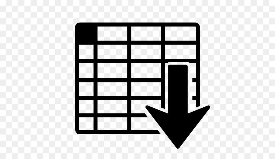 Spreadsheet Microsoft Excel Computer Icons Encapsulated Postscript