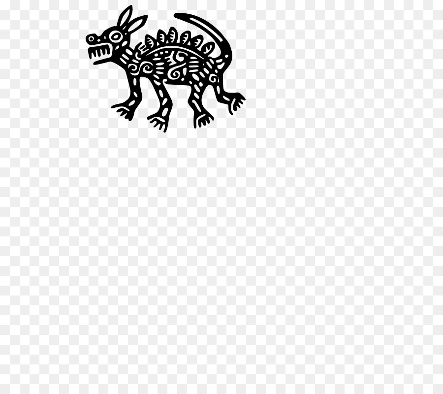 Mexican Hairless Dog Design Motifs Of Ancient Mexico Mexican Cuisine