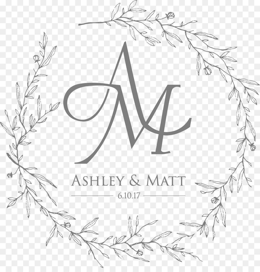 Wedding Invitation Logo Clip Art Wedding Png Download 1200 1234