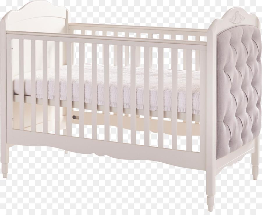 Cots Toddler bed Bedside Tables Furniture - baby cot png download ...