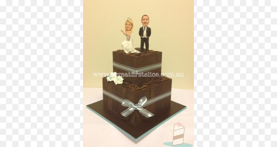 Wedding cake Cake decorating cakeM - Slice of Chocolate Cake png ...