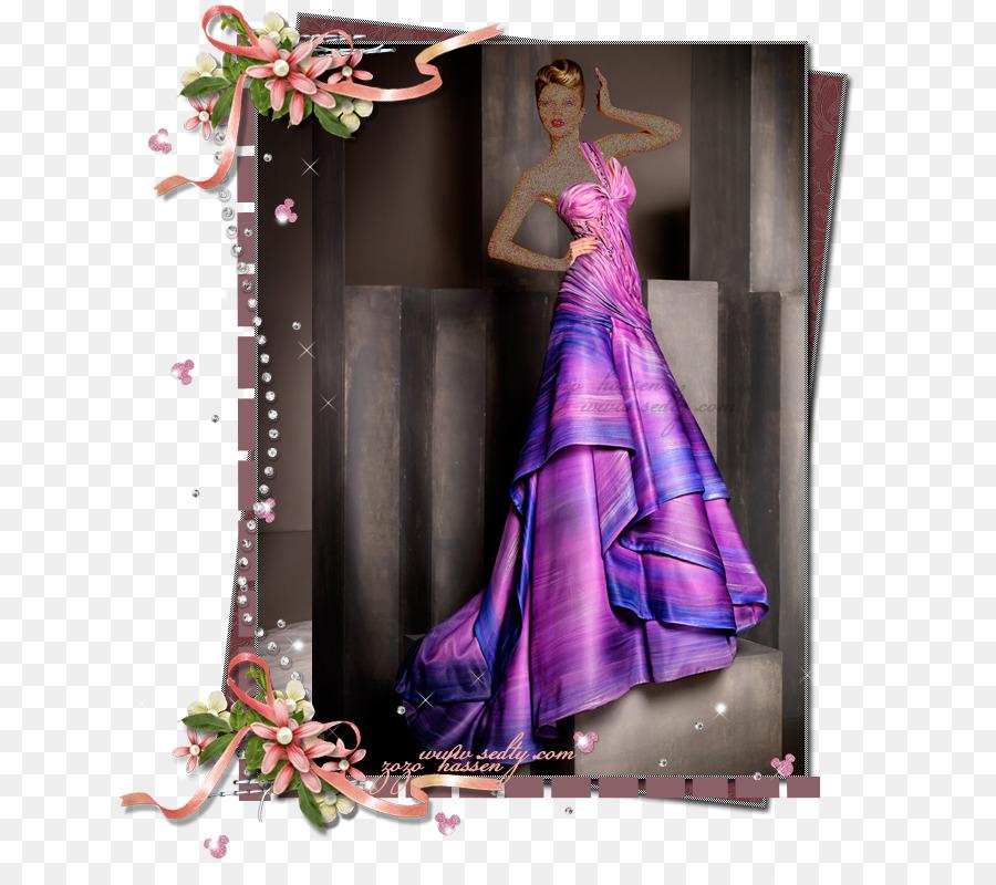 Evening gown Wedding dress Prom - dress Formatos De Archivo De ...