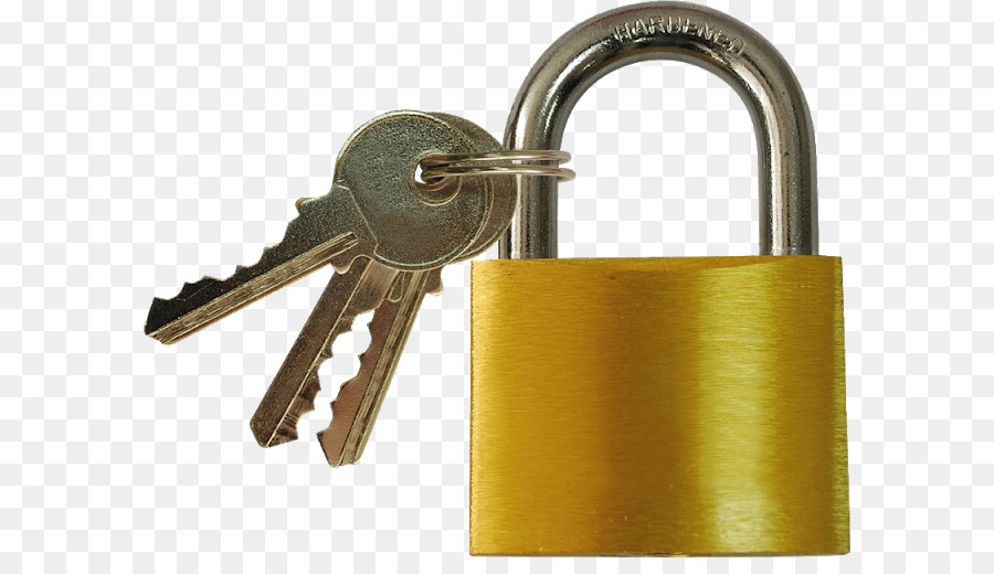 padlock key yale lock key png download 640 505 free