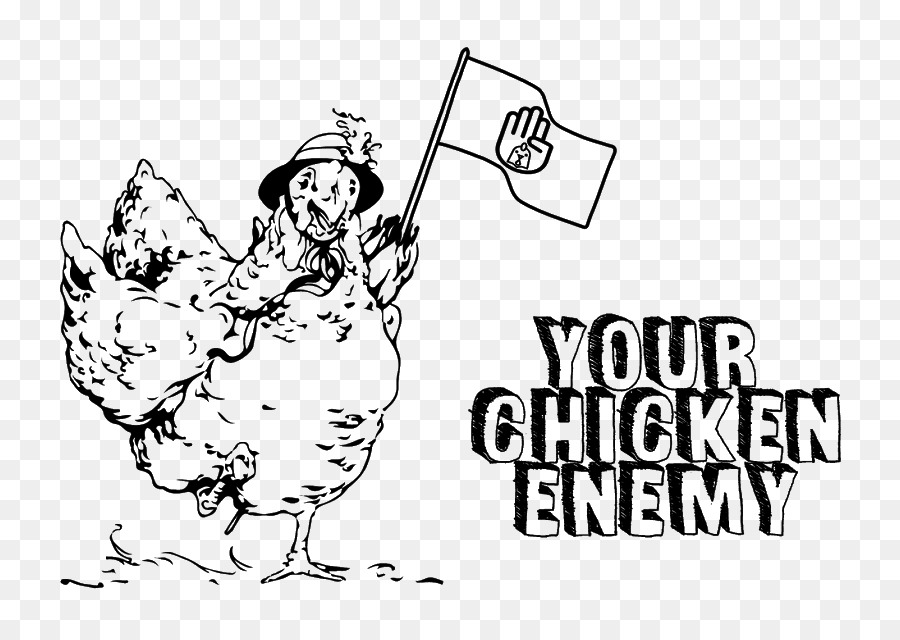 La Pequeña Gallina Roja de Pollo libro para Colorear Gato - pollo ...