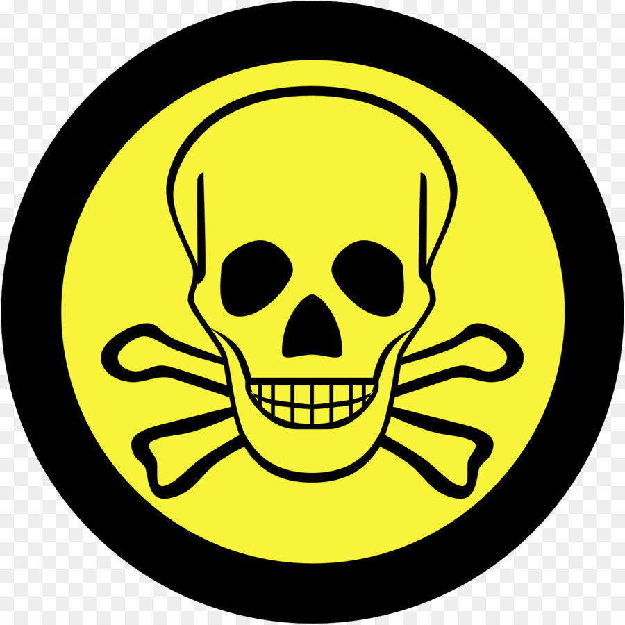 Hazard Symbol Biological Hazard Warning Sign Symbol Png