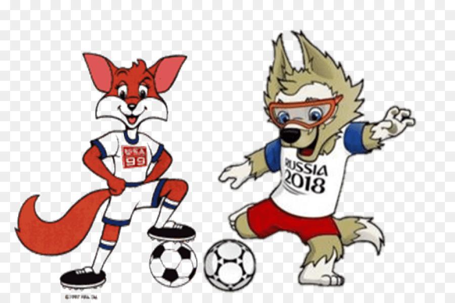 05372a24f 2018 World Cup 2010 FIFA World Cup Russia Zabivaka FIFA World Cup ...