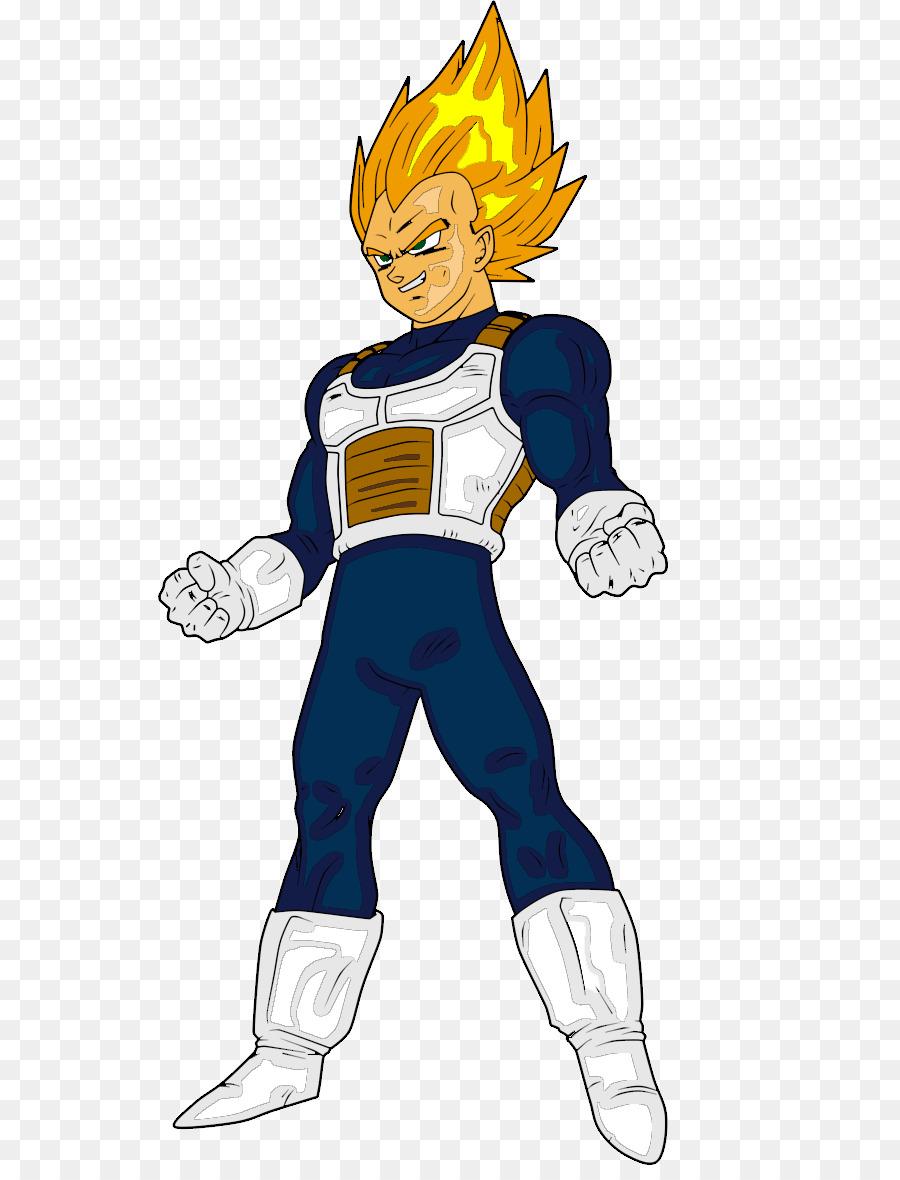 Vegeta Cell Goku Gohan Freezer Son Goku Png Herunterladen 800