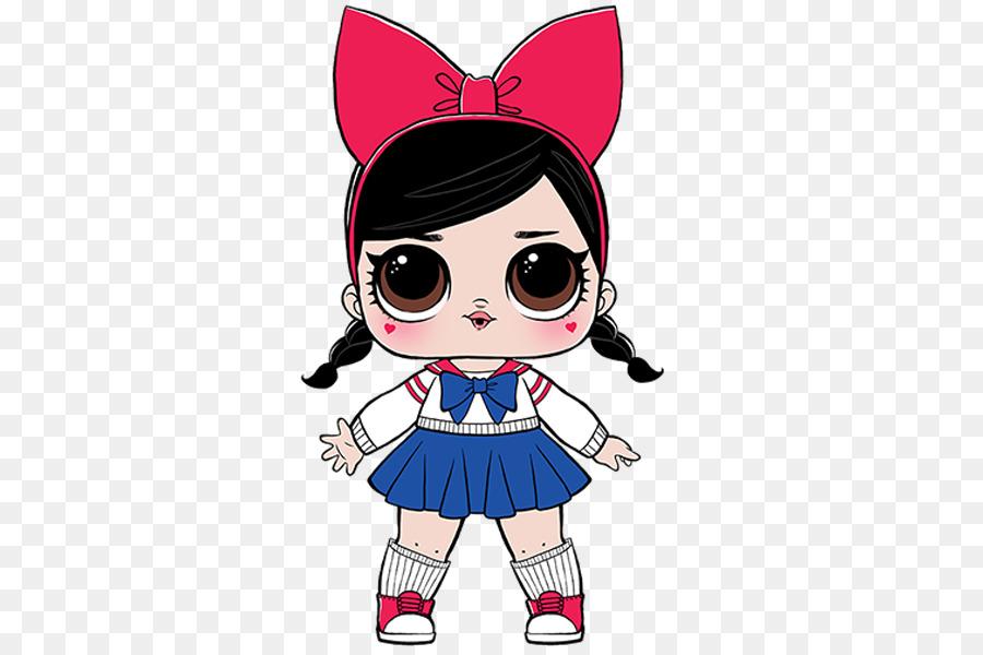 Boneka Mainan Mga Entertainment Fanimecon Anak Bonecas Lol Unduh