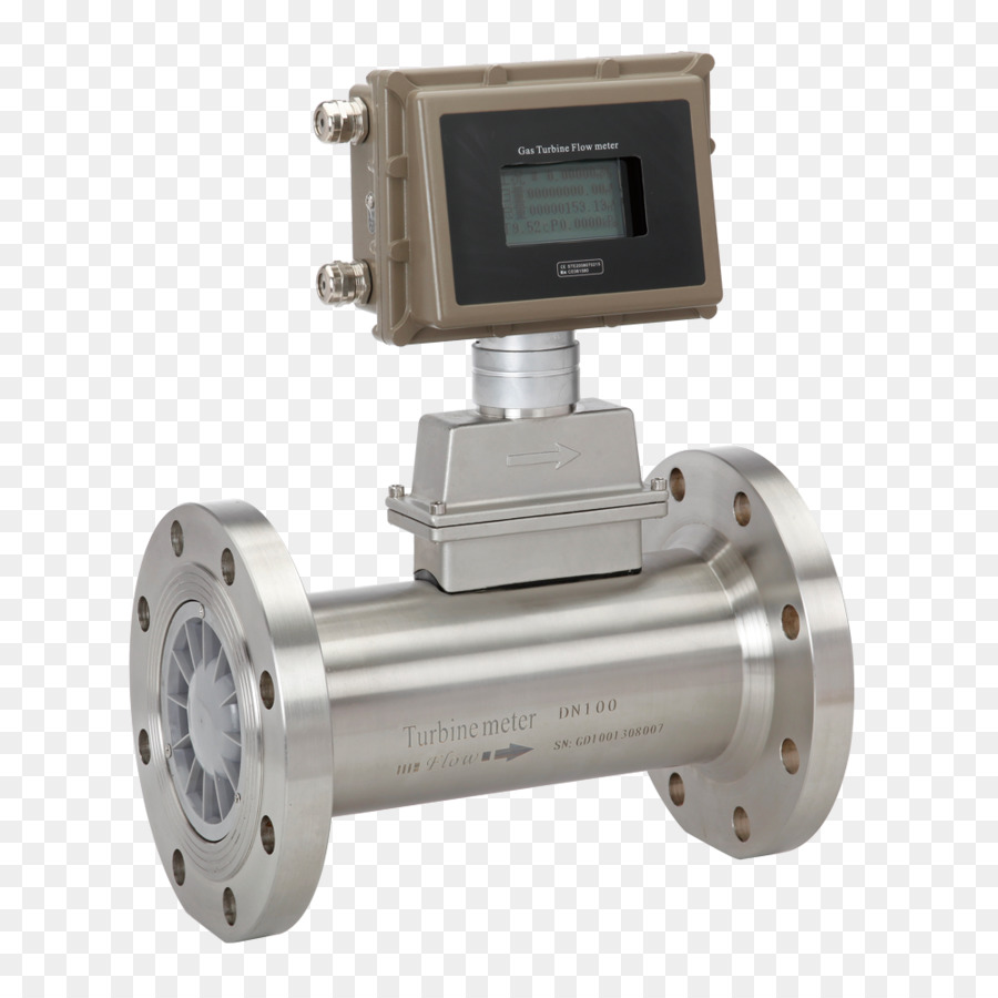 Flow measurement Gas Turbine Magnetic flow meter Ultrasonic