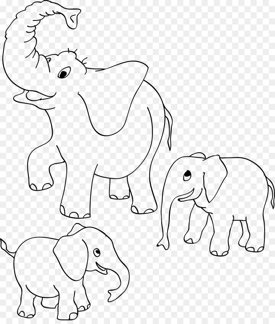 Ausmalbild Zoo Coloring book Horse Animal - horse png download ...