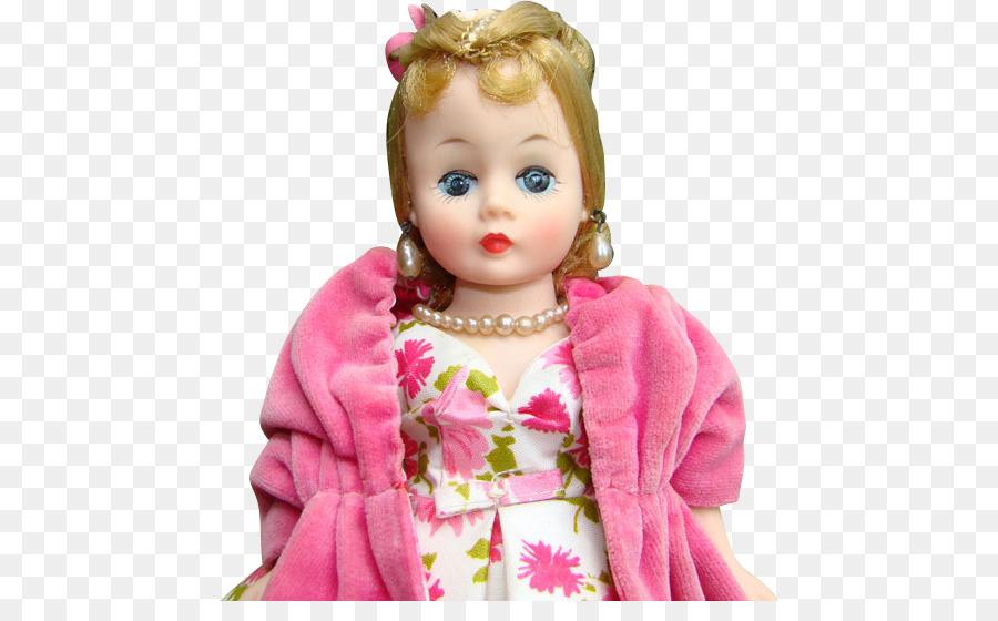 Barbie Kleinkind Braune Haare Pink M Barbie Png Herunterladen