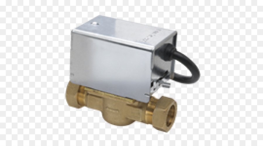 Zone valve Central heating Heating system Boiler - Radiator png ...