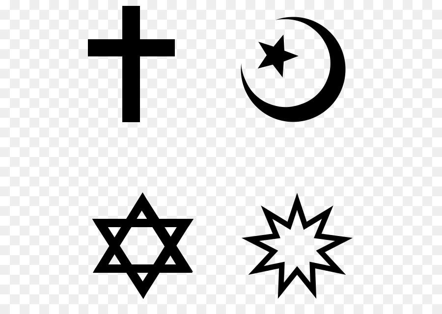 The Star Of David Judaism Religion Jewish Symbolism Judaism Png