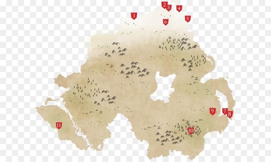 Belfast world map ordnance survey of northern ireland map formatos belfast world map ordnance survey of northern ireland map gumiabroncs Images