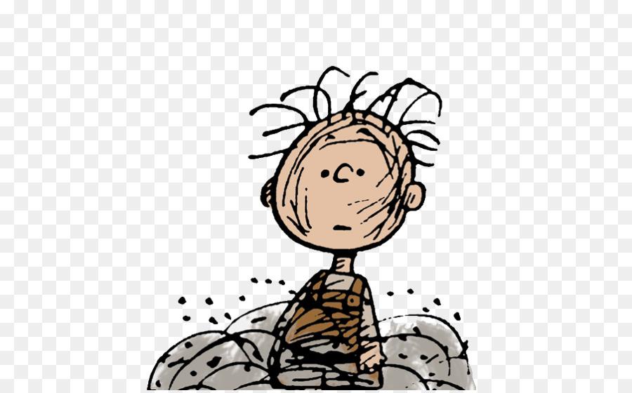 Pig Pen Charlie Brown Snoopy Linus Van Pelt Patty