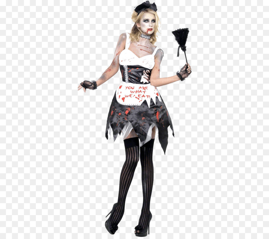 French maid Costume party Halloween costume - latex maid outfit  sc 1 st  KissPNG & French maid Costume party Halloween costume - latex maid outfit png ...