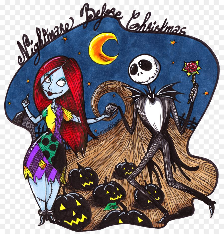 T-shirt Jack Skellington The Nightmare Before Christmas: The Pumpkin ...