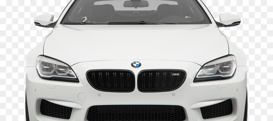 BMW 6 Series Car Bumper 2019 M2