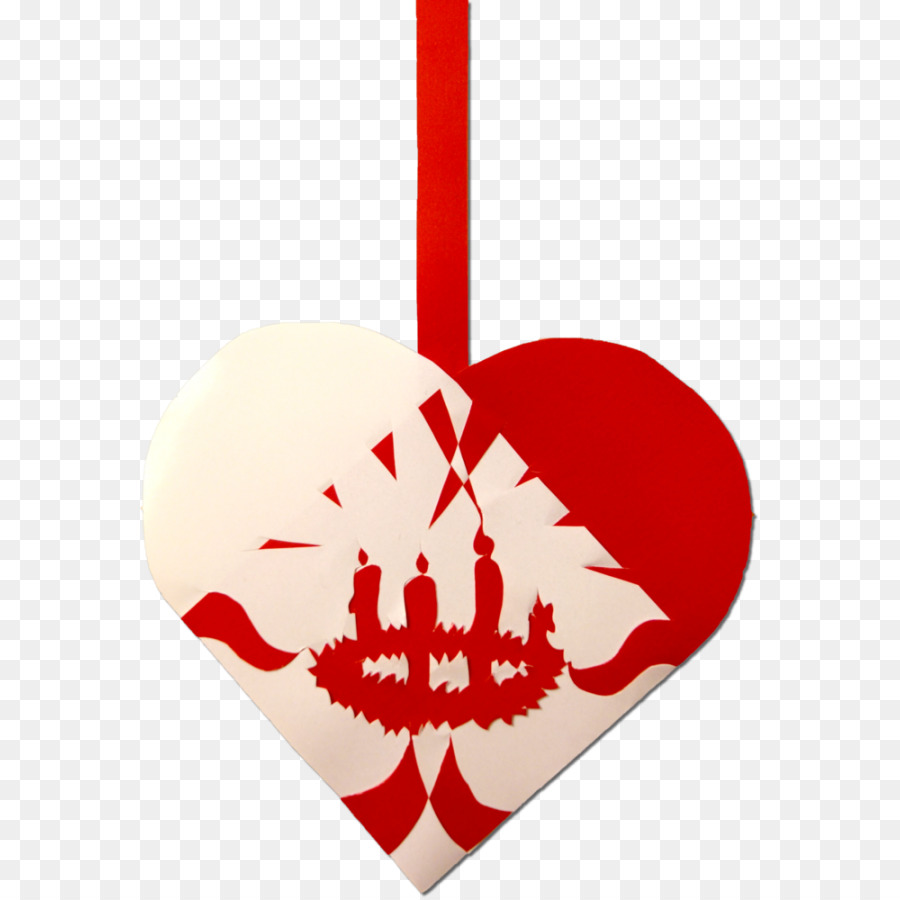 Christmas Heart Png.Christmas Tree Red Png Download 622 900 Free Transparent