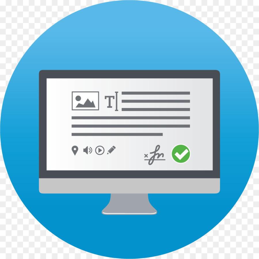 Computer Icons LinkedIn Résumé Job hunting - step 3 icon png ...