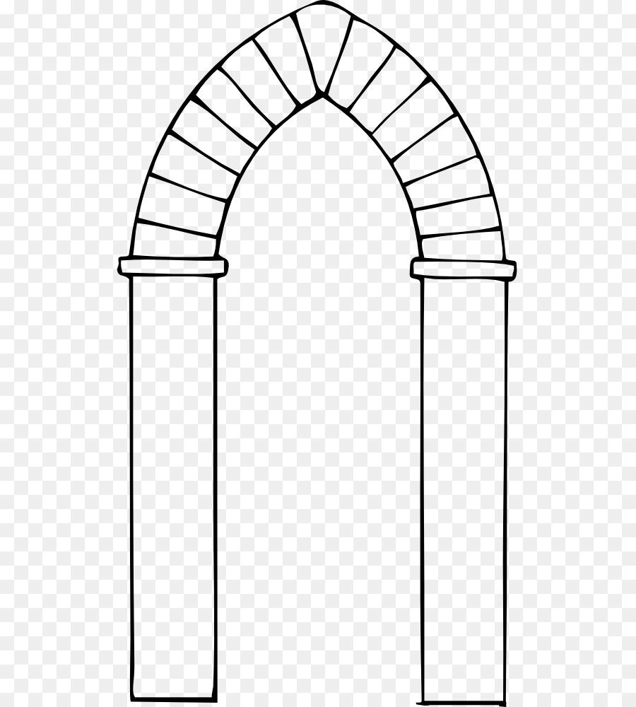 Gateway Arch Clip Art