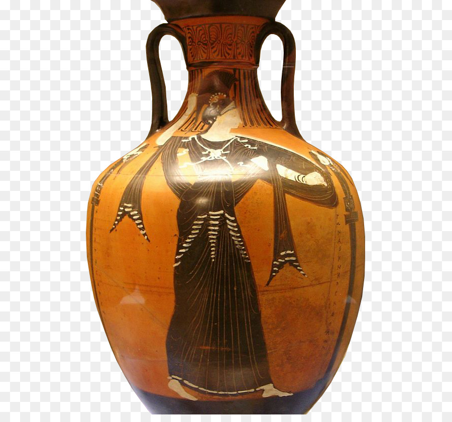 Ancient Greece Panathenaic Games Panathenaic Amphora British