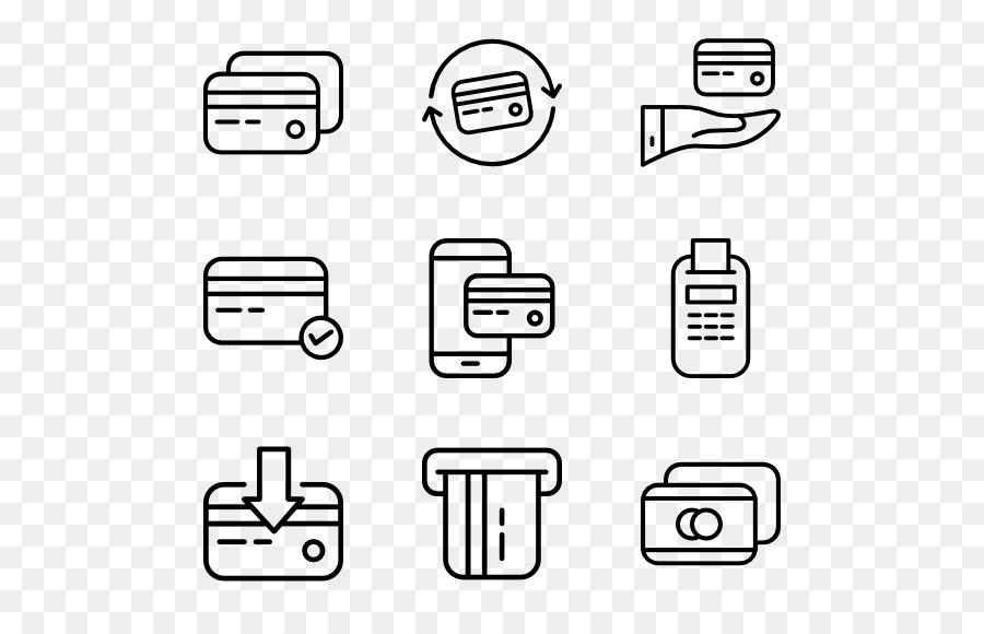 Computer Icons Resume Curriculum Vitae Icon Design Credit Card