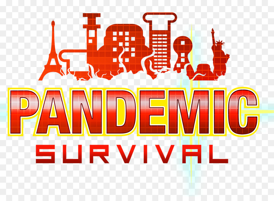 Pandemic Text png download - 1024*734 - Free Transparent