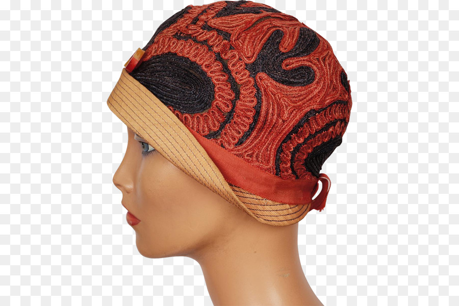 Beanie Cloche Hat Knit Cap Fashion Beanie Png Download 600600