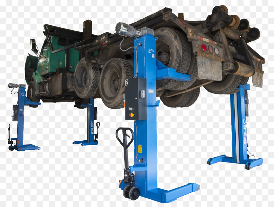 Elevator Mobile Phones Hydraulics Machine Car Mobile Maintenance