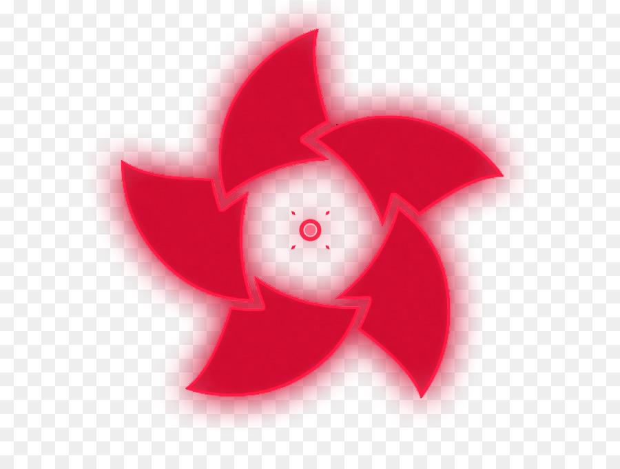 Pink Flower Cartoon png download - 666*666 - Free