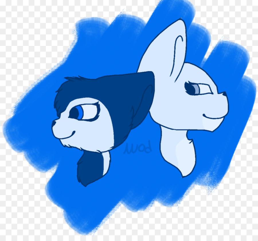 Unduh 300 Wallpaper Biru Anjing HD