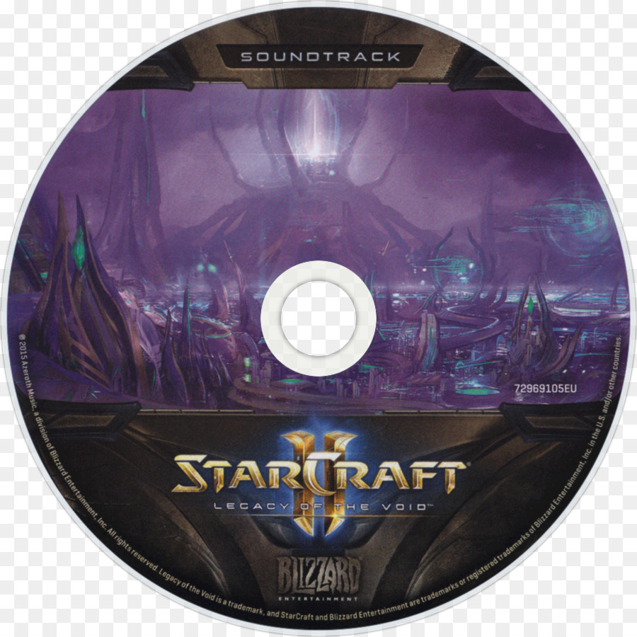 legacy of the void soundtrack download