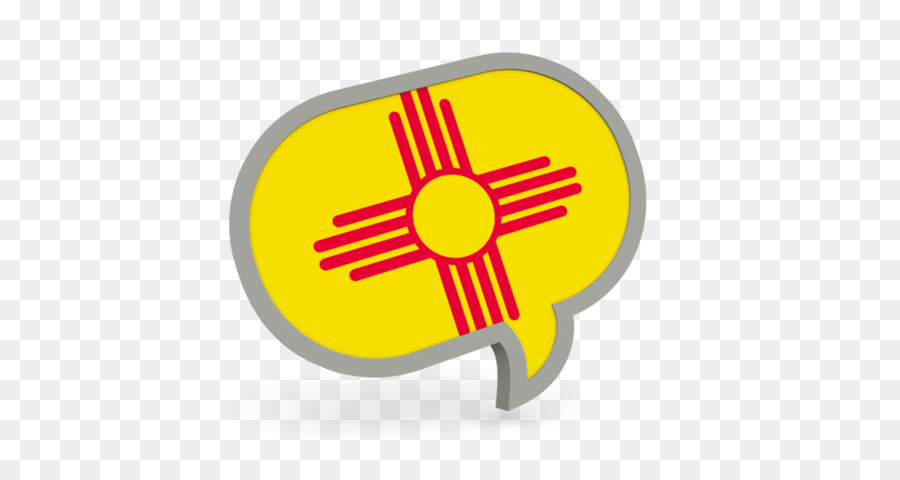 Roswell Albuquerque Flag Of New Mexico Flag Png Download 640480