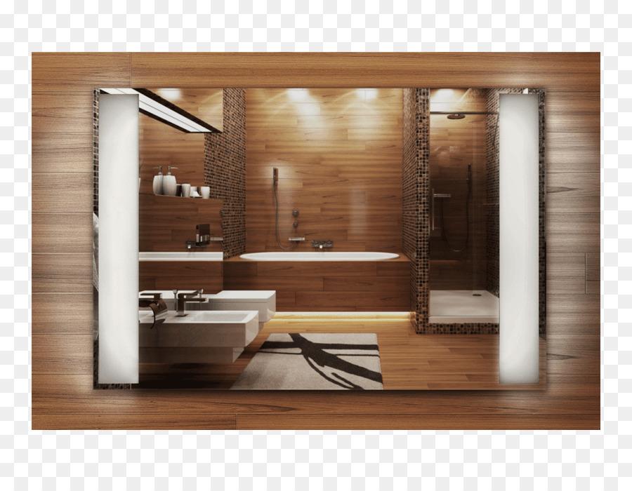 Badezimmer Badezimmer Design Holz Carrelage - Holz png ...