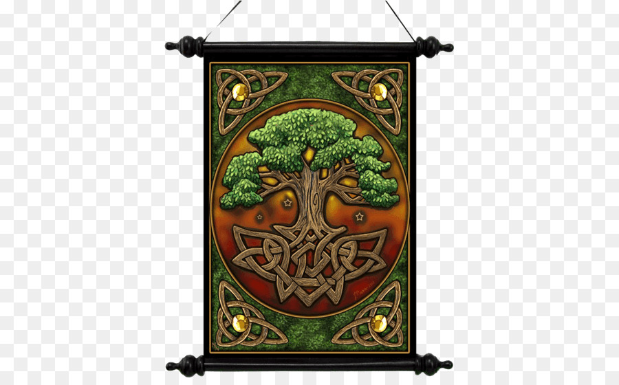Celtic Sacred Trees Celtic Art Celts Tree Of Life Celtic Tree Of